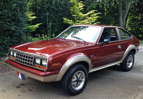 1981 amc eagle for sale picture 3