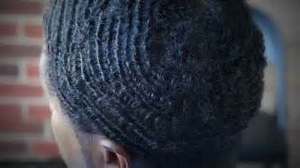 how to get 360 waves in your hair picture 6