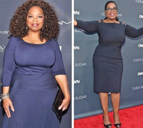 oprah weight loss picture 7