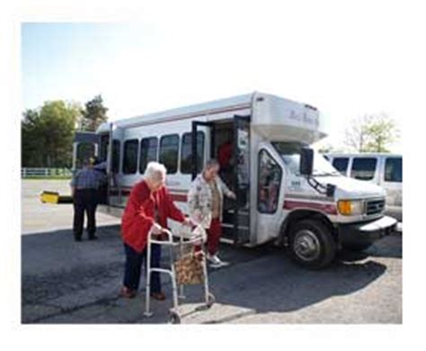 area for aging transportation lancaster/pa. picture 2