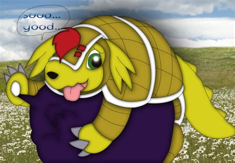 digimon weight gain story picture 14