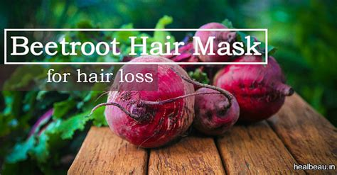 beet poder for hair growth picture 17