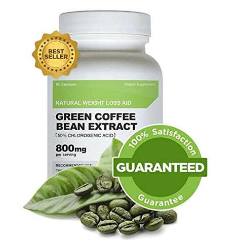 green coffee bean extract 800 mg dr oz picture 2