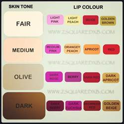 colors for skin tones picture 5