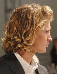 picture of men's long hair picture 10