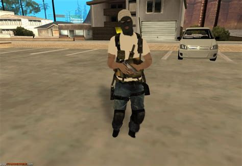 san andreas grove skin picture 11