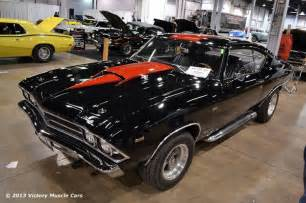 69 chevelle baldwin motion hood for sale picture 1