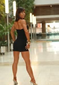 ifbb pro great calves women's picture 6