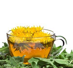 dandelion tea and genital herpes picture 6