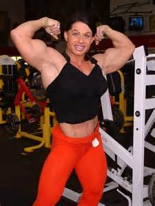 asian before after female muscle saradas picture 7
