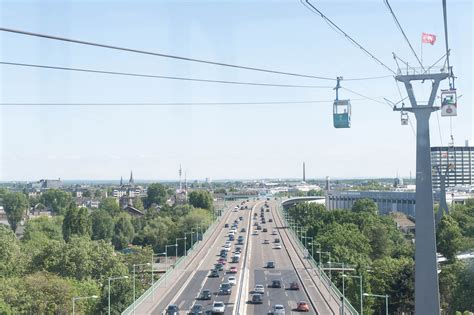 cologne cable car picture 1