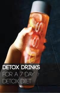 detox diet drink picture 1