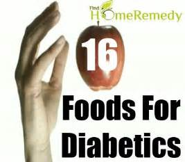 foods you cannot have for diabetics picture 1