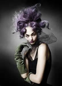 avant garde hair picture 11