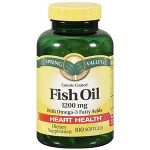 oil supplement diet picture 1