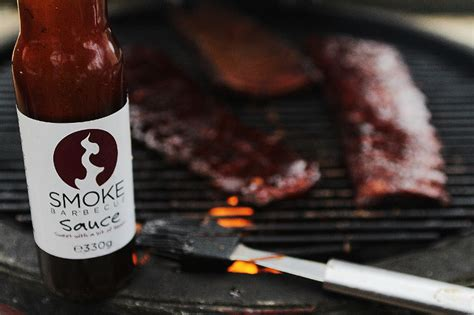 smoke bbq sauce picture 9