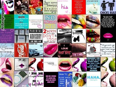 lips background layout for myspace picture 2