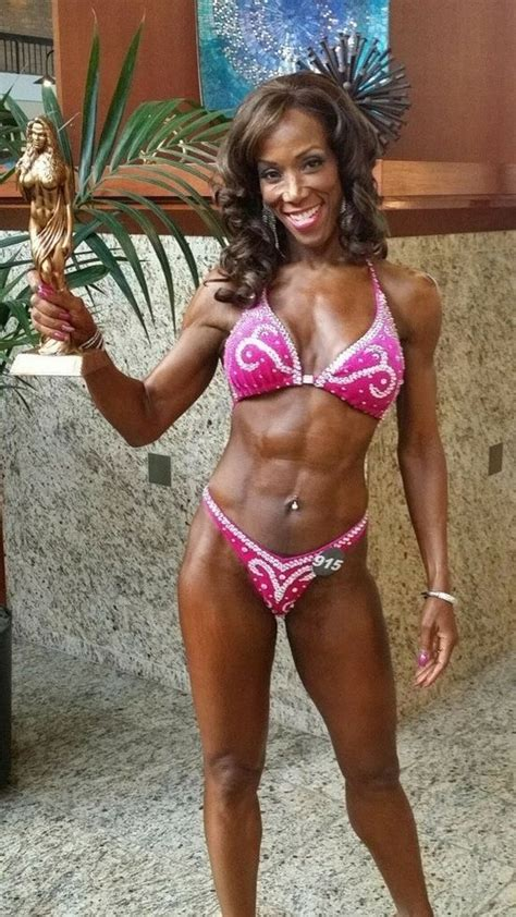 asian women muscle builders picture 5