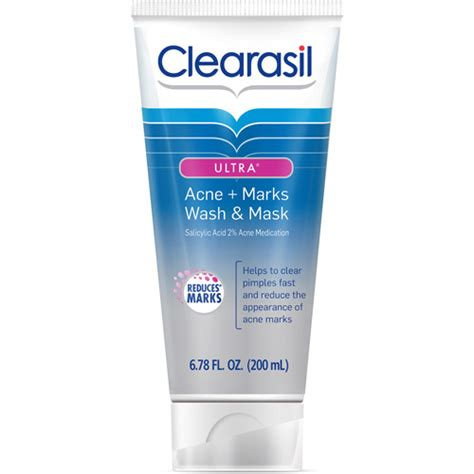 ultra clearisil for acne picture 1