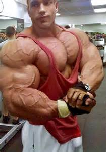 extreme muscle morphs picture 1