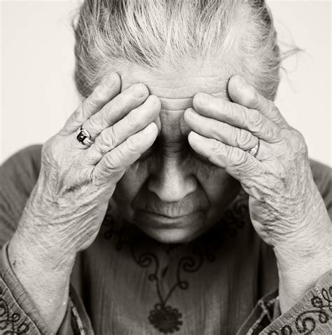 aging and depression picture 5