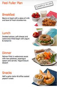 a diet program to following picture 11