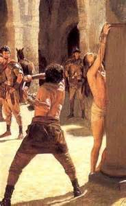 scourging and crucifixion of women picture 5