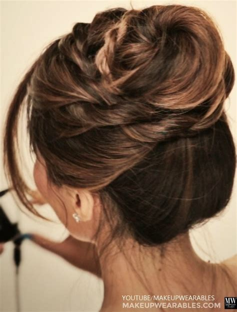 casual hair do how-to's picture 2