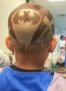 Boys hair shave design picture 18