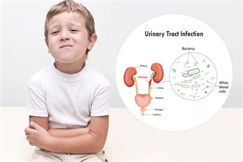bladder infection child picture 2