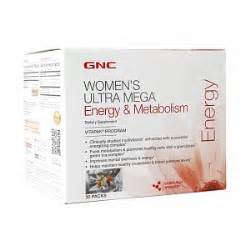 gnc mega men vitapak energy and metabolism mood picture 8
