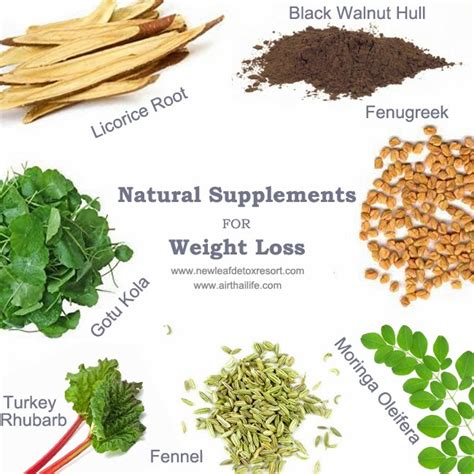 best herbs for weight loss picture 3