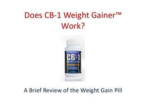 cb1 weight gainer review picture 14