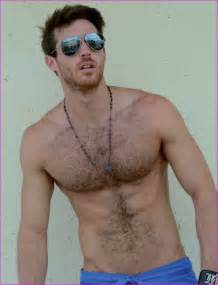 hairy chest picture 6