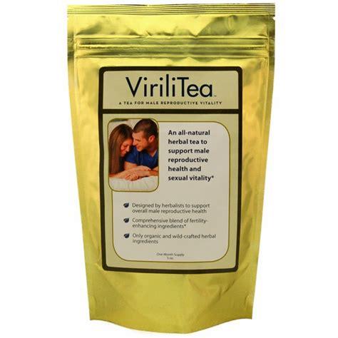 honeymoon herbal tea for men picture 6