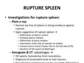 enlarged liver spleen picture 9