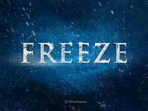 freeze picture 5