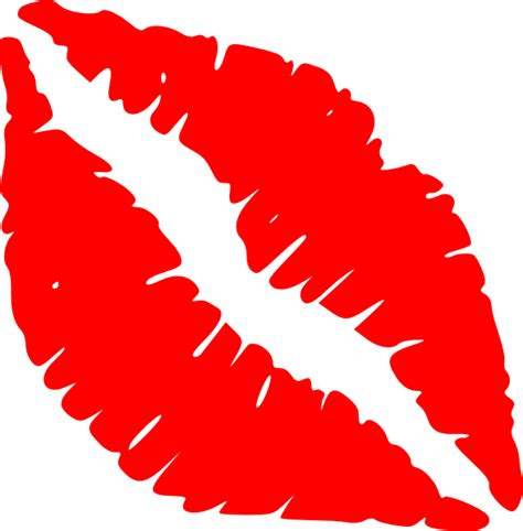 cartoon lips picture 3