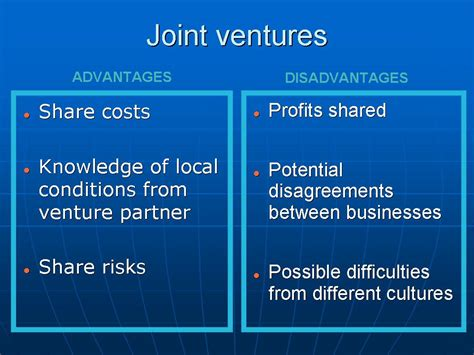 no cost joint venture opportunities picture 2