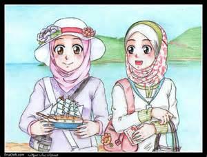 fadiha 9hab bnat hijab picture 7
