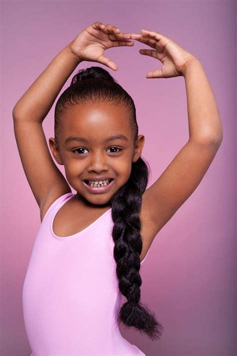 african american hair toddlers picture 7
