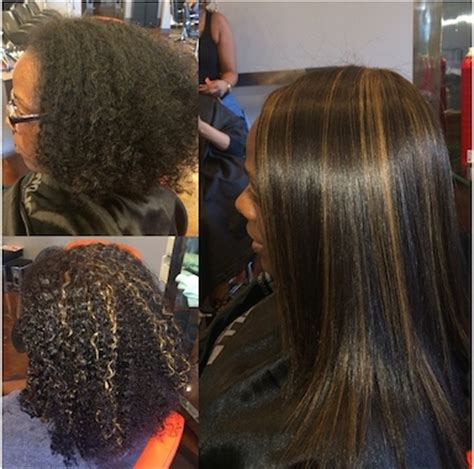 chi hair straightening picture 10