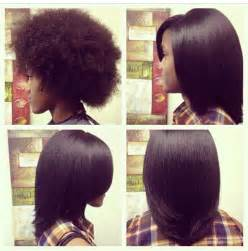 how to straighten black kids hair without perm picture 1