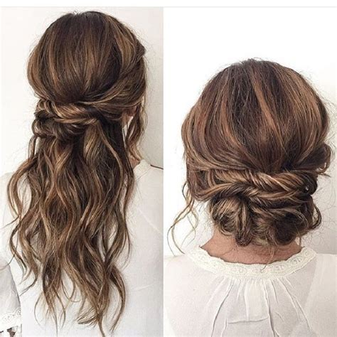 pictures of promm hair styles picture 2