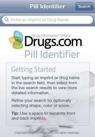 pill identifier picture 1