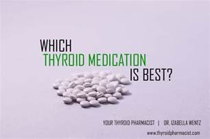 best combination thyroid medications picture 2