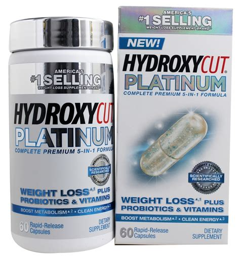 hydroxycut weight loss formula picture 1