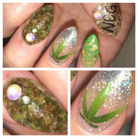 smoke hash with nail picture 6