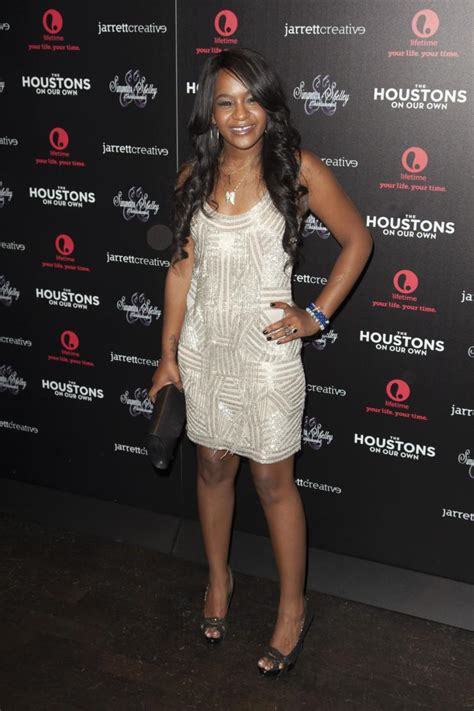 bobby kristina brown weight loss picture 5