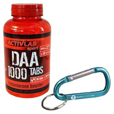 daa 1000 testosterone booster opinie picture 2